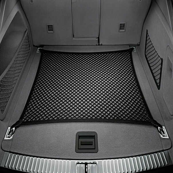 Porsche Bagagenet Cayenne