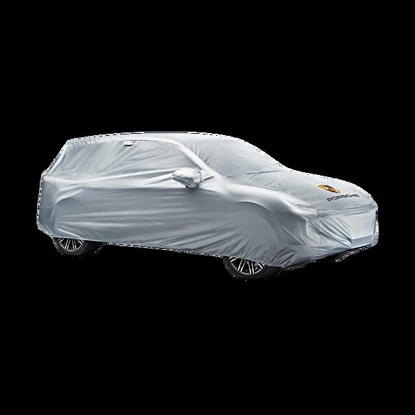 Porsche Auto afdekhoes voor buiten - Cayenne