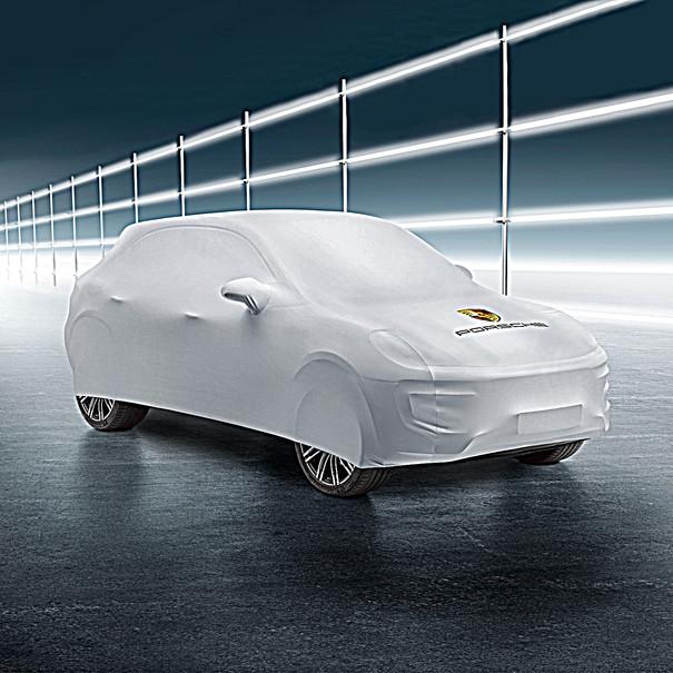Porsche Auto afdekhoes voor buiten - Macan