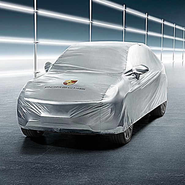Porsche Auto afdekhoes voor binnen - Macan
