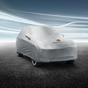 Porsche Autohoes voor buiten - Macan