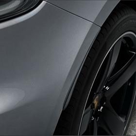 Porsche Wielkastafdekking