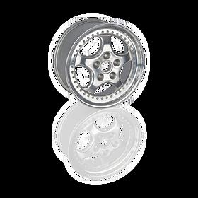 Lichtmetalen velg 8 J x 18, ET 52 - Porsche 964 Turbo 3.3