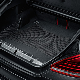 Porsche Kofferbak bagagenet - Panamera