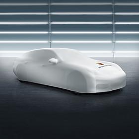 Porsche Auto afdekhoes voor binnen - Panamera