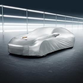 Porsche Auto afdekhoes voor buiten - Panamera