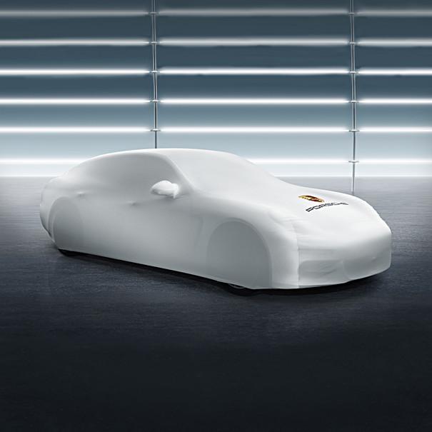 Porsche Auto afdekhoes voor binnen - Panamera Executive