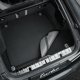 Porsche Bagageruimtemat voor Panamera (incl. Bose)
