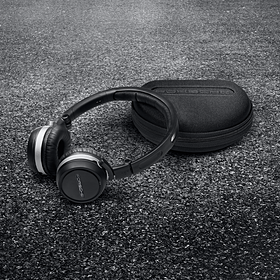 Porsche Bluetooth koptelefoon