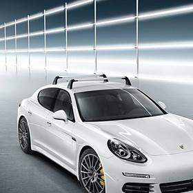 Porsche Basisdrager daktransportsysteem voor Panamera
