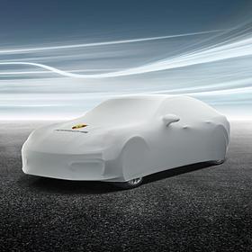 Porsche Autohoes voor binnen - Panamera