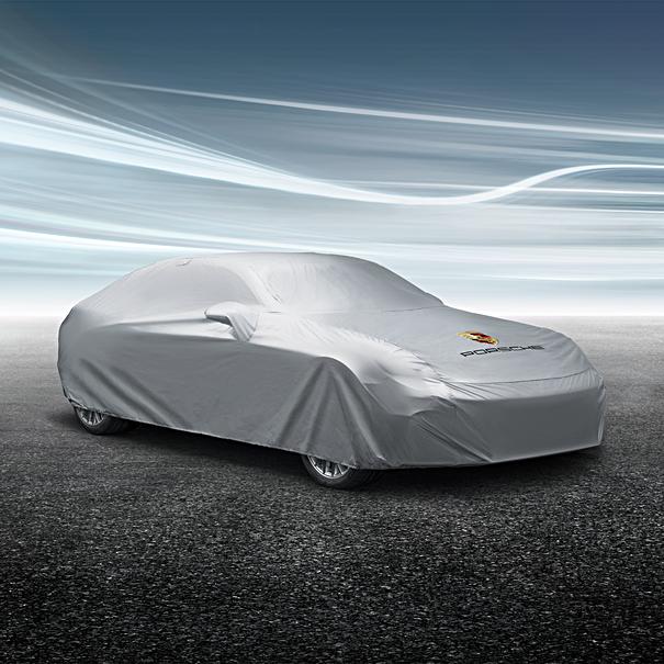 Porsche Autohoes voor buiten - Panamera