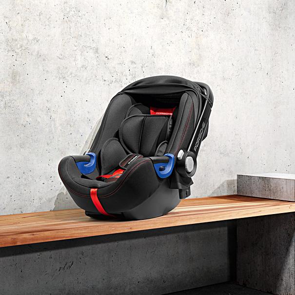 Porsche Baby Seat i-Size
