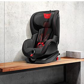Porsche Kid Seat i-Size