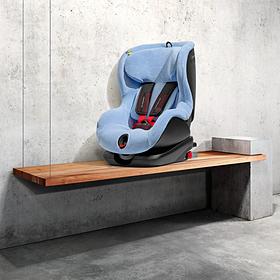 Porsche Hoes voor Kid Seat