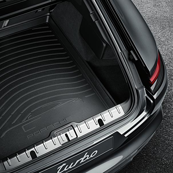 Porsche Bagageruimtemat voor Panamera (G2)