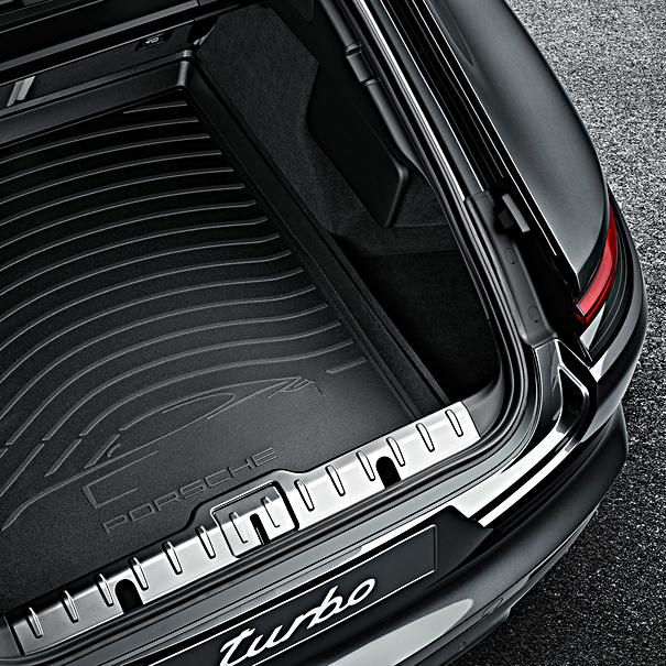 Porsche Bagageruimte Panamera G2 Port Turismo