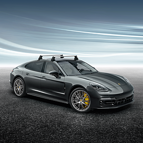 Porsche Basisdrager daktransportsysteem voor Panamera (G2)