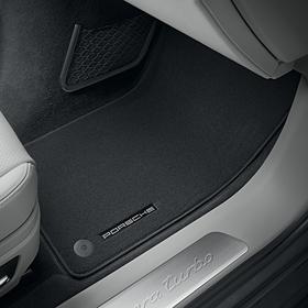 Porsche Vloermattenset 4-delig voor Panamera (G2)
