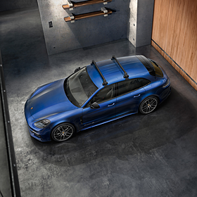 Porsche Basisdrager daktransportsysteem voor Panamera SportTurismo (G2)