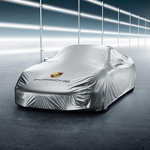 Porsche Auto afdekhoes voor buiten - Boxster