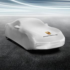Porsche Indoor afdekhoes 718 Cayman