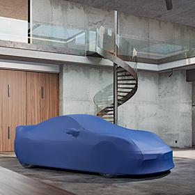 Porsche Autohoes voor buiten - 718 Spyder