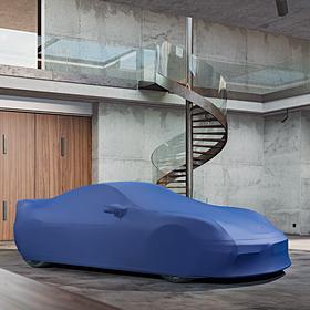 Porsche Autohoes voor buiten - 718 GT4