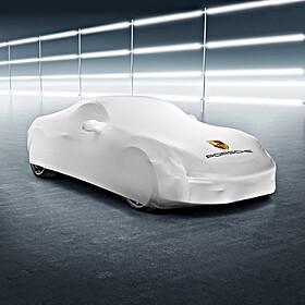 Porsche Indoor afdekhoes voor Boxster (987)