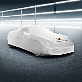 Porsche Indoor afdekhoes voor Cayman (987)