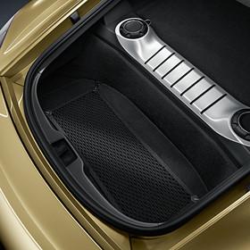 Porsche Kofferbak bagagenet - Cayman