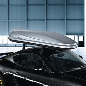 Porsche Basisdrager daktransportsysteem voor Cayman 987