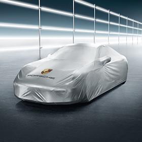 Porsche Auto afdekhoes voor buiten - 991 Turbo