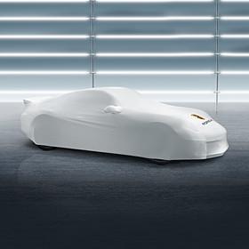 Porsche Auto afdekhoes voor binnen - 991 - SportDesign