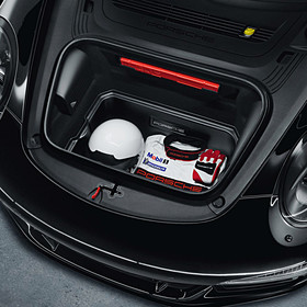 Porsche Bagageruimtekuip vóór. Geschikt voor 991 C4, C4S en GT3