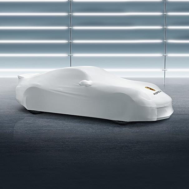 Porsche Auto afdekhoes voor binnen - 991 GT3