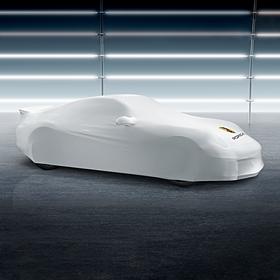 Porsche Indoor afdekhoes voor 911 (991) cabrio met SportDesign pakket