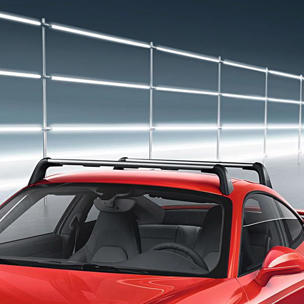 Porsche Basisdrager daktransportsysteem voor 991 Coupe