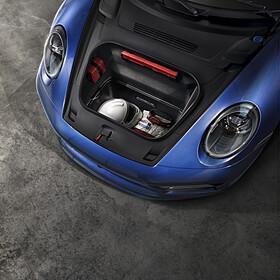 Porsche Bagageruimtekuip 992 Turbo / Turbo S