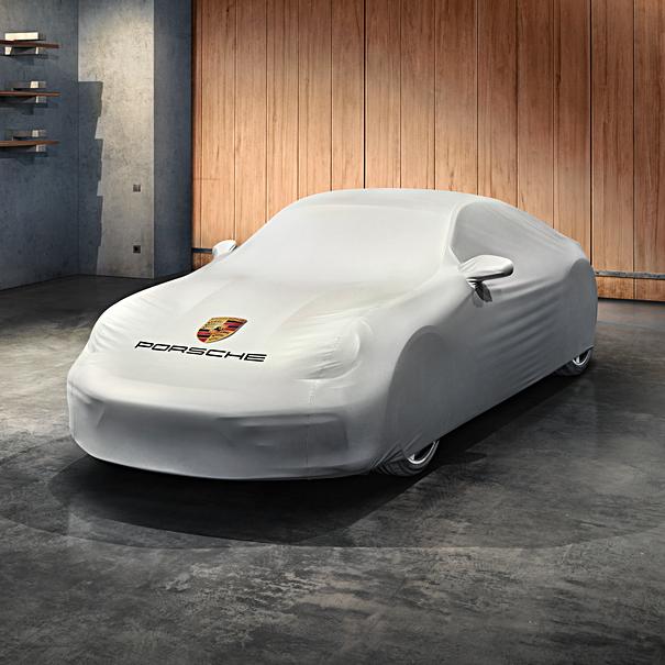Porsche Autohoes voor binnen - 992