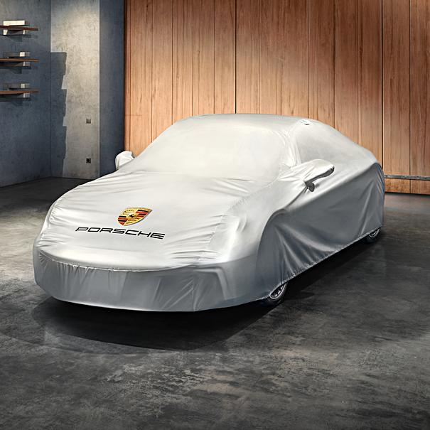 Porsche Autohoes voor buiten - 992