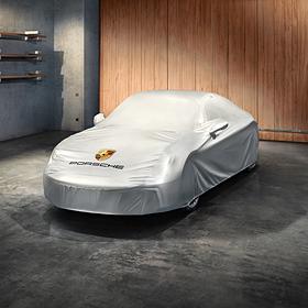 Porsche Autohoes voor buiten - 992 Sport Design Pakket