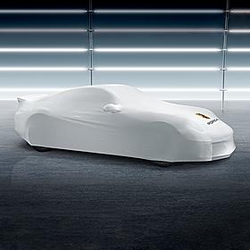 Porsche Indoor afdekhoes 992 GT3