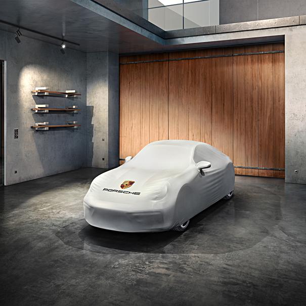 Porsche Autohoes voor binnen - 992 GT3 Touring