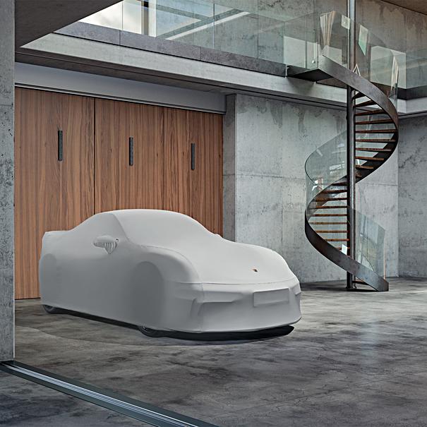 Porsche Autohoes voor buiten - 992 GT3