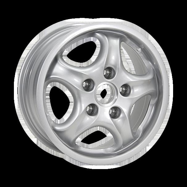 Lichtmetalen velg 7 J x 16, ET 55 - Porsche 993