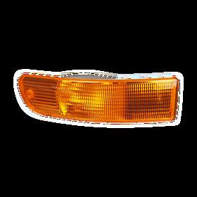 Knipperlicht rechts geel - Porsche 993