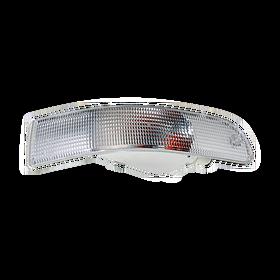 Knipperlicht rechts wit - Porsche 993