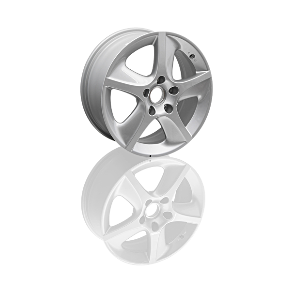 Lichtmetalen 18 inch SportTechno wiel 8J x 18, ET 50 - Porsche 996 en 986
