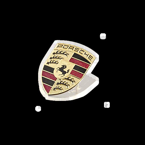 Embleem - Porsche 993 - 986 en 996